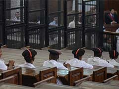 Egypt Court Signals Death Penalty for 12 Accused of Killing Policeman