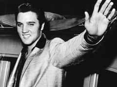 Life Caffe Gets Elvis Presley on Platter