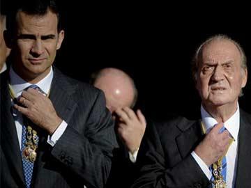 Felipe de Borbon, a Modern Prince for 21st Century Spain
