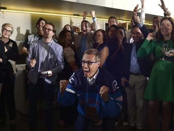 Alexander Stubb Wins Ruling Party Vote to Become Finland's PM
