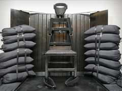 Three US Inmates to Die; First Since Botched Execution