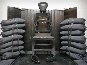 Autopsy Released on US Inmate in Botched Execution