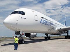 Airbus Poised to Revamp A330 With Rolls-Royce