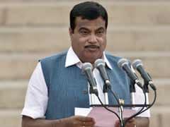 Nitin Gadkari Plans to Link MNREGA With Afforestation Progamme