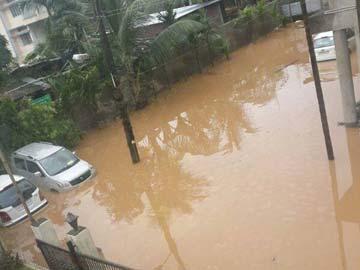 Flash Floods in Guwahati, Seven Dead in Last 15 Hours