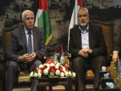 Palestinian Premier Reassures EU, UN Over New Government