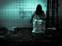 The Haunting and the Haunted: Ghostly Tales for Reel. And Real?