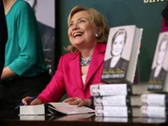 'Not Prepared' to Back Working With Iran: Hillary Clinton