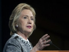 US Did Not Inform Pakistan on Osama Raid Because of ISI: Hillary Clinton