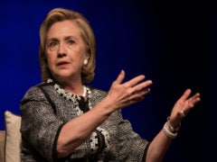 'Unanswered Questions' Remain on Benghazi: Hillary Clinton