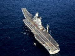 Aircraft Carrier INS Vikramaditya to Host Prime Minister Narendra Modi Tomorrow