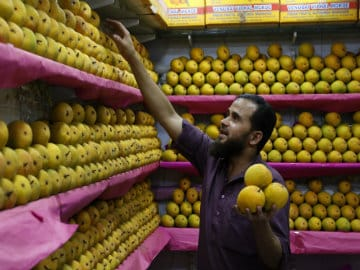 Mango import ban: EU to send high-powered delegation to India