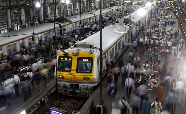 Partial Rollback on Train Fare Hike with Eye on Maharashtra Election