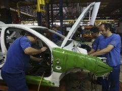 चीन: कोरोना वायरस का असर ऑटोमोबाइल सेक्टर पर, 10 लाख वाहन कम बिके