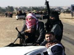 'Iraq Crisis Needs to be Tackled Militarily & Politically': United Nations