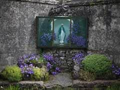 Media Exaggerated Horror Tale at Irish Orphanage