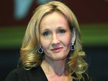 Author JK Rowling Donates $1.68 Million to Fight Scottish Independence