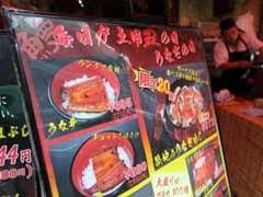 Endangered Delicacy: Japan Eel on Species Red List