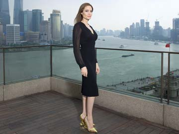 Angelina Jolie, British Foreign Secretary to Open Largest Ever Summit on Rape in War