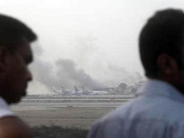 Pakistani Taliban Claim Responsibility for Karachi Airport Attack