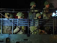 Pakistan Deploys Troops, Jets in Anti-Militant Offensive