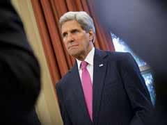 John Kerry Demands End to Sexual Violence in War Zones