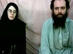 Kidnapped Canadian Couple in Afghanistan Video Plea Say They're Parents