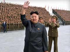 North Korea's Kim Blasts Weather Service for 'Incorrect' Forecasts