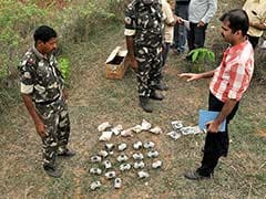 Suspects Planned to Use Bombs Recovered in Ranchi for Future Attacks