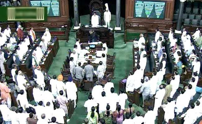 No Leader of the Opposition in the 16th Lok Sabha: Sources