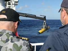 Underwater Sound Examined for Links to Missing Jet
