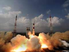 Five Foreign Satellites to be Launched by Indian Space Research Organization