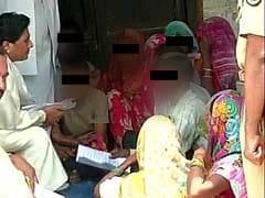 Badaun Gang-Rape: Mayawati Meets Victims' Family, Announces Compensation