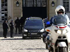 Suspect in Jewish Museum Attack Appeals Extradition Ruling
