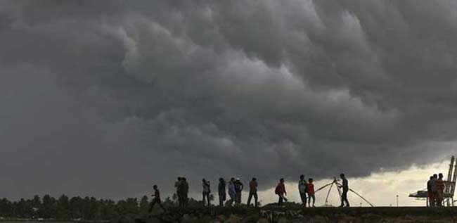 India Should Brace for 'Sub-Normal' Monsoon