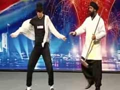 Bhangra vs Moonwalk: This Punjabi <i>Tadka</i> Dance-Off Will Make You Happy