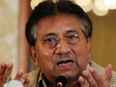 Petition To Drop Terror Charges Against Pervez Musharraf Rejected: Report
