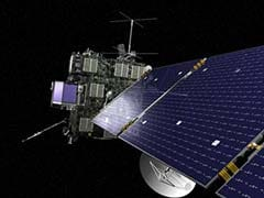European Space Agency's Satellite to Remove Space Junk