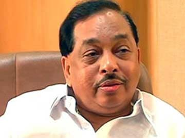 Disgruntled Narayan Rane on his way out of Congress: sources