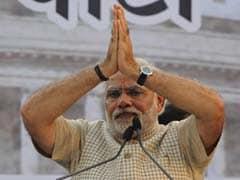 In Kerala, Student's Magazine Puts Narendra Modi in 'Negative Faces' List