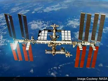 NASA Beams Video from Space Via Laser