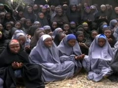 Nigerian Schoolgirls Face Rape Danger: UN Official