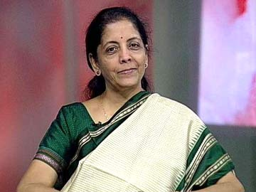 Nirmala Sitharaman Meets Stakeholders for Speedy Growth of Telangana