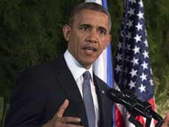 When Barack Obama Forcibly Entered Secret Sino-India-South Africa-Brazil Meet