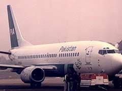 Gunmen Planned to Blow up Plane in Pakistan by Hitting Fuel Tank