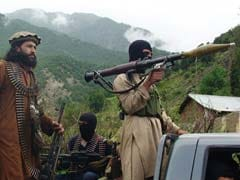 Seven Pakistani Militants Die in Infighting: Officials