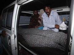 Pakistan Arrests Brothers Over Woman's Stoning