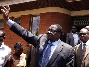Malawi's President Seeks 'New Friends' in China, Russia