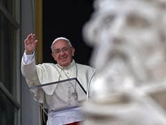 Pope, Anglican Leader Join Forces Against Human Trafficking