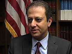 Preet Bharara Talks About Devyani Khobragade Case at Harvard Law School